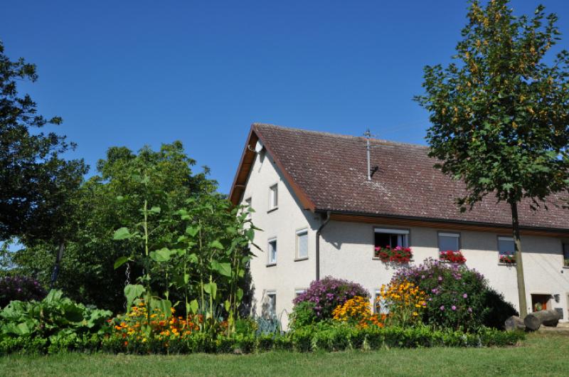 Ferien auf dem Bauernhof am Bodensee - Der Höhlerhof